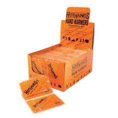 Grabber Warmers Toe Warmer Big Lot 9/x 11,4/cm 8-Pack