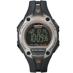 8074a817c7a Relógio Timex Ironman - T5K758XU Relógios Desportivos