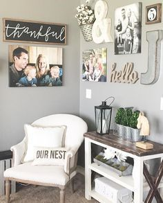 Editorial Worthy Entry Table Ideas Designed With Every Style. 26 Best Wall  Decor ...