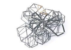 Sarah Loertscher Creates Accessories Inspired by Crystals and Minerals #statement #necklaces trendhunter.com