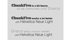 Typography tutorials and best practices