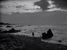 The Seventh Seal - Blu-ray Max von Sydow Ingmar Bergman 100 Top Movies, Bergman Movies, The Seventh Seal, Ingmar Bergman, Seal Beach, Occult Art, Film Grab, Film Aesthetic, Film Stills