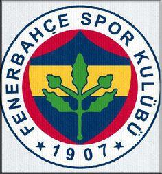 Bu benim kulübümün logosu