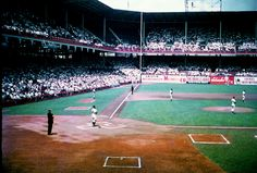 Ebbets Field - history, photos and more of the Brooklyn Dodgers former ballpark.