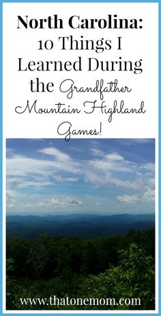 Highland games training north carolina