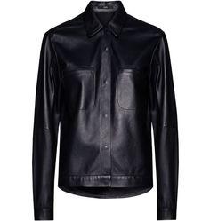 Your favourite menswear inspired buttondown. Stills Atelier