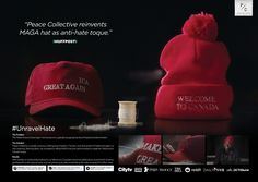 Advertising Awards, Ads, Show Case, Concept Board, How To Make Bed, Campaign, Baseball Hats, Winter Hats, Zulu