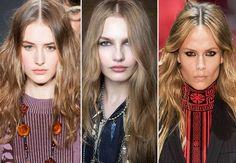 Φθινόπωρο/Χειμώνας 2016: Ποιες είναι οι πιο βασικές τάσεις της νέας σεζόν! Blouse, Tops, Women, Fashion, Moda, Women's, Fashion Styles, Blouses, Woman