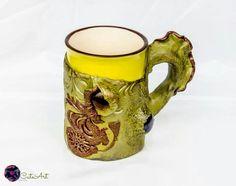 Coffee or tea mug....