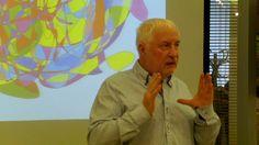 Выступление Георгия Письмака на конференции по фрактальному методу