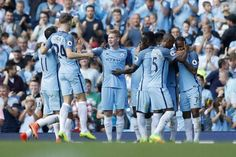 Football Manchester City scores regional partnership deal with Mundipharma - The Straits Times