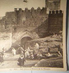 the old Morocco (3) | Découvrir le Maroc