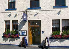 Harbour Inn & Restaurant, Isle of Islay - Scotland