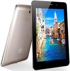 """ASUS Promotie FonePad Asus ME371MG-1B022A, Procesor Intel Atom Z2420 1.2 GHz, IPS capacitive touchscreen 7"""", 1GB DDR2, 16GB Flash, Wi-Fi, 3G, Android 4.1 Jelly Bean (Gri) Tablete ..."""