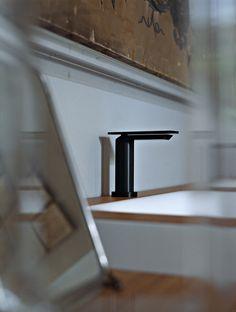 Single hole mixer tap for washbasin or bidet    ASEN0910N