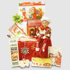 Pre-Christmas packages - Amazing gifts from Santa Pre Christmas, Christmas Gifts, Christmas Packages, The Elf, Gift Packaging, Fun Games, Gingerbread, Best Gifts, Decor