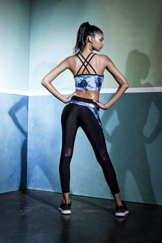 Train hard, look great! We are loving Missguided Active Range #missguided #active #fitness
