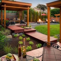 out door pathway deck - Google Search