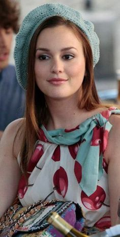 Blair Waldorf #addicted #gossipgirl
