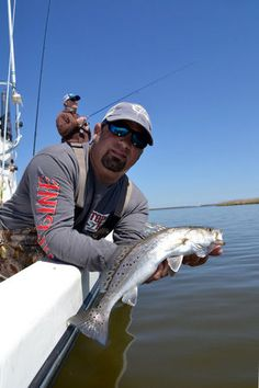 4 must-know speckled trout facts | NOLA.com