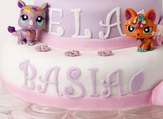 How to make Fondant Letters?