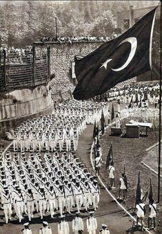 19  Mayıs  1961 - kaynak:Ahmet Remzi  Özşen
