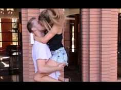 Acting Out The Notebook with Girls - YouTube LMAO