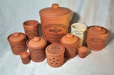 Henry Watson Original Suffolk Kitchenwares Collection | Wayfair