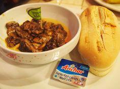 Nandos Chicken Liver
