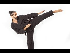 Kickboxing Workout For Beginners Full Video (Workout for Dummies) - YouTube