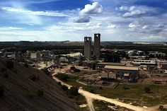 AngloGold Ashanti revives plans to spin off South Africa mines - Reuters
