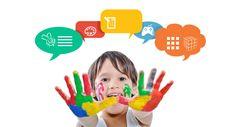 10 Fascinating Kids' Activity Blogs
