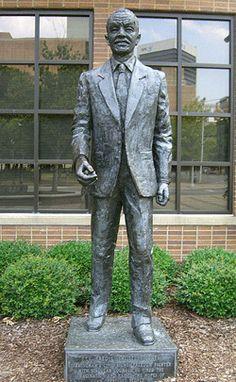 Rev. Fred Shuttlesworth -1922-2011 - Birmingham, AL - John Rhoden