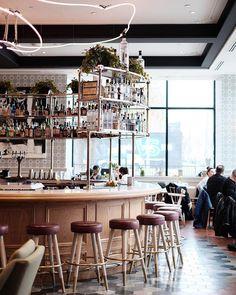 Best Brunch in Toronto 2017 Toronto Vacation, Toronto Travel, Best Restaurants In Toronto, Breakfast Restaurants, Toronto City, Toronto Canada, Best Breakfast, Breakfast Menu, Rooftop Brunch