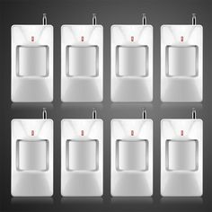# Cheapest 8pcs/lot Wireless PIR Sensor/Motion Detector For Wireless GSM/PSTN Auto Dial Home Security Alarm System without battery [D4ejfsnw] Black Friday 8pcs/lot Wireless PIR Sensor/Motion Detector For Wireless GSM/PSTN Auto Dial Home Security Alarm System without battery [WsaPcKu] Cyber Monday [1pBa7R]