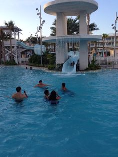 """""""A few pics from our incredible afternoon at Cabana Bay Beach Resort. Can't wait to share more! Orlando Vacation, Orlando Resorts, Universal Orlando, Universal Studios, Beach Resorts, Cabana, Vacations, 1960s, Hotels"""