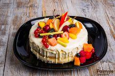 c3a2a25d-b1c8-4f9e-b751-a05cd3b734bf Creme Caramel, Limoncello, Pavlova, Fondant, Mango, Cheesecake, Sweets, Eat, Desserts