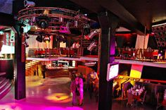 Odessa Ukraine Guide to clubs and Nightlife - Discos,Nightclubs and Bars in Odessa