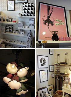 Die Pampi- skandinavische Mode,Möbel,Dekoration Winterhude, Hudtwalckerstraße 26