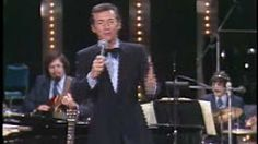 bobby darin beyond the sea - YouTube