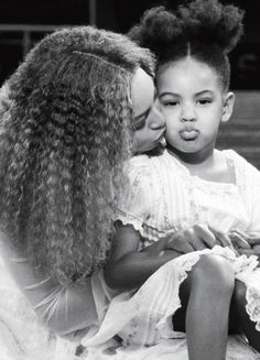 BEYONCE AND BLUE IVY. Hi guys!!!! Today will be my last day of posting Beyonce for a while! I have decided to start more KPOP boards now so...