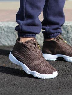 Air Jordan Future Baroque Brown