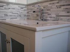 Some beauty shots from a recent bathroom reno