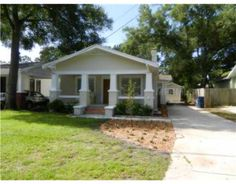 1000 images about homes we love seminole heights on for Craftsman homes for sale in florida