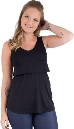 blusa para amamentar estilosa. a gente sabe que é difícil de encontrar, mas aqui tem! roupas para grávidas sem cara de adaptadas!