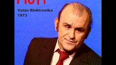 hofi - volán elektronika 1973, 102 perc