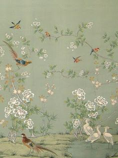 Chinoiserie wallpaper, chinoiserie, chinoiserie wall paper | Desktop Wallpapers Gallery