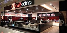 Cafeccino Beverages, Food, Meals, Yemek, Eten