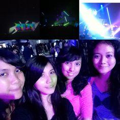 3030 concert