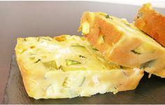 Μαλακό τυρόψωμο φέτας | Cretan Food News